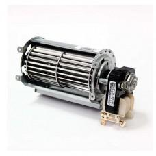 Вентилятор тангенциальный 60х180 мм (фен вентилятора)