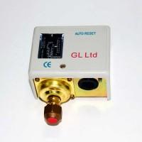 Прессостат HLP-506 (реле низкого давления)