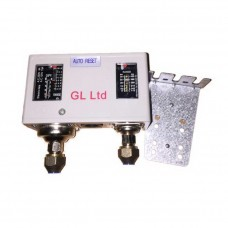 Прессостат MGP-830E (сдвоенный)