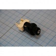 Микровыключатель с фиксацией 3INDY16KS10 (кнопка свет)