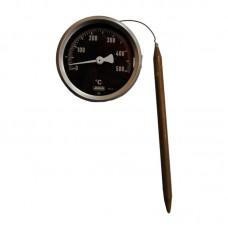 Термометр стрелочный 608201/2160