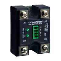 Реле твердотельное CRYDOM 25A CD4825W3V
