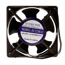 Вентилятор (120x120x38 мм) EVERCOOL